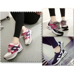 Giày bata nữ IU