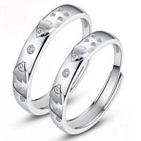 Nhẫn đôi BB365-ND010