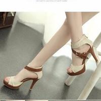 Hàng cao cấp: Giày cao gót Hàn Quốc cực xinh