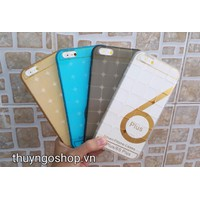 Thuyngoshop - Ốp lưng silicon Iphone 6 - Iphone 6S