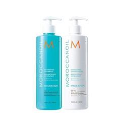 Cặp gội xả dưỡng ẩm Hydration 500MLx 2