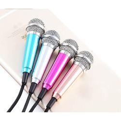 Micro Karaoke Mini cho các loại smartphone điện thoại