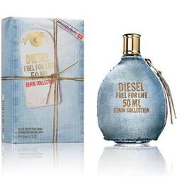 Nước hoa Diesel Fuel For Life Denim 50ml