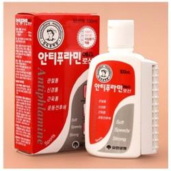 Dầu Nóng Xoa Bóp Antiphlamine - Hàn Quốc