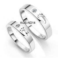 Nhẫn đôi BB365-ND023