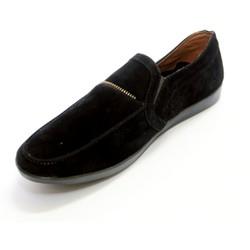 Giày mọi nam thời trang - Đen, Nâu đen, Nâu vàng