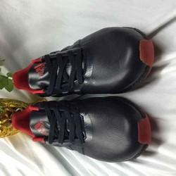 Giày thể thao Adiidas chính hãng chất liệu da bề mặt chống bám bẩn