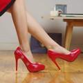Giày cao gót romana thiết kế cao cấp