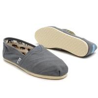 Giày vải nam TOMS G267