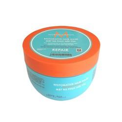 Hấp dầu phục hồi tóc viền vàng x500ml