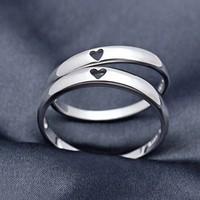 Nhẫn đôi BB365-ND014