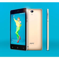 Điện thoại FPT X501Gold - Thiết kế sang trọng- Chỉ còn kho Hà Nội