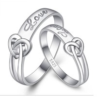 Nhẫn đôi BB365-ND016