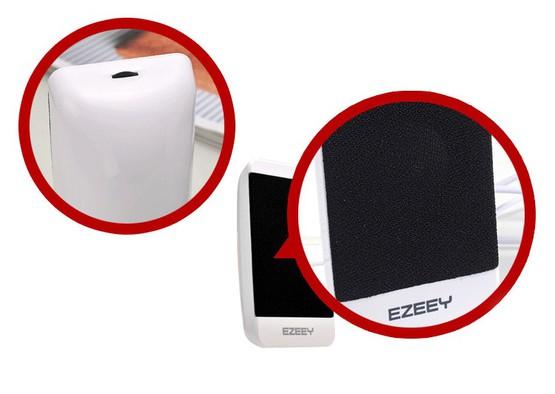 Loa vi tính EZEEY S4 kiểu dáng iPhone 5