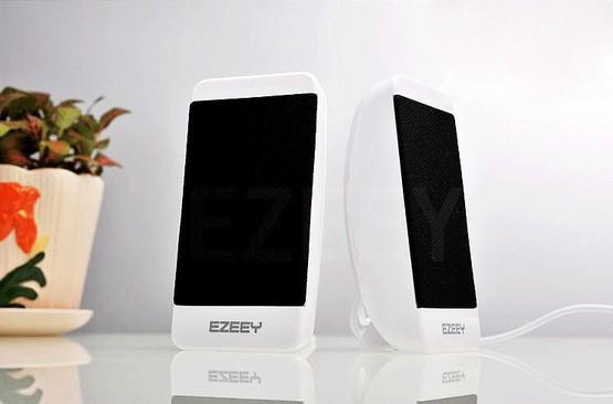 Loa vi tính EZEEY S4 kiểu dáng iPhone 2