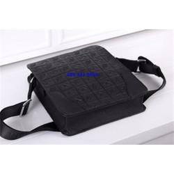 Túi đeo chéo da cao cấp Hermes Paris dành cho nam giới T-002
