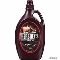 SYRUP HERSHEY CHOCOLATE 1.36KG