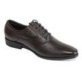 Giày Tây Nam DA BÒ - Đen, Nâu đen