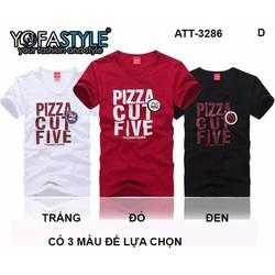 THUN NAM PIZZA CUT FIVE