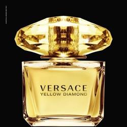 Nước hoa nữ Versace Yellow Diamond - 90ml