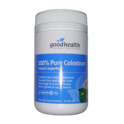 Sữa non Goodhealth 100 Pure Colostrum
