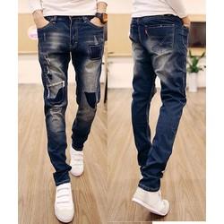 Mã ĐN1027 - Quần jeans ĐĂNG NHẬT phong cách