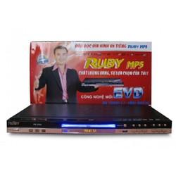 ĐẦU ĐĨA RUBY- ĐỌC TẤT CẢ CÁC ĐĨA EVD-DVD-MP4