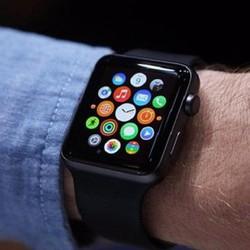 đồng hồ thông minh aple watch