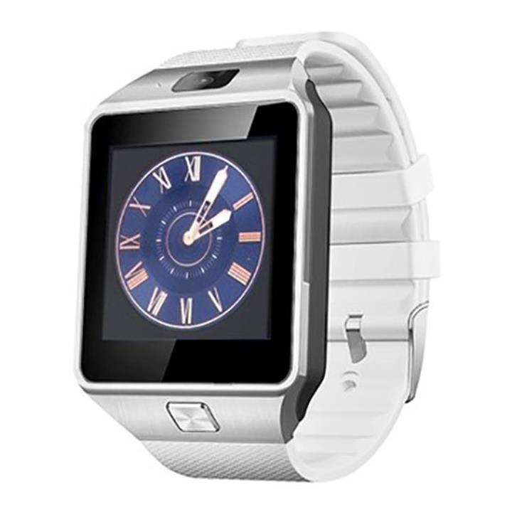 Đồng hồ thông minh DZ09 1