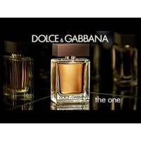 NƯỚC HOA DOLCE GABBANA THE ONE