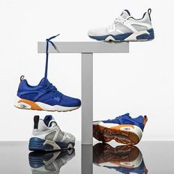 Giày thể thao Puma Trinomic Blaze Tech LTD