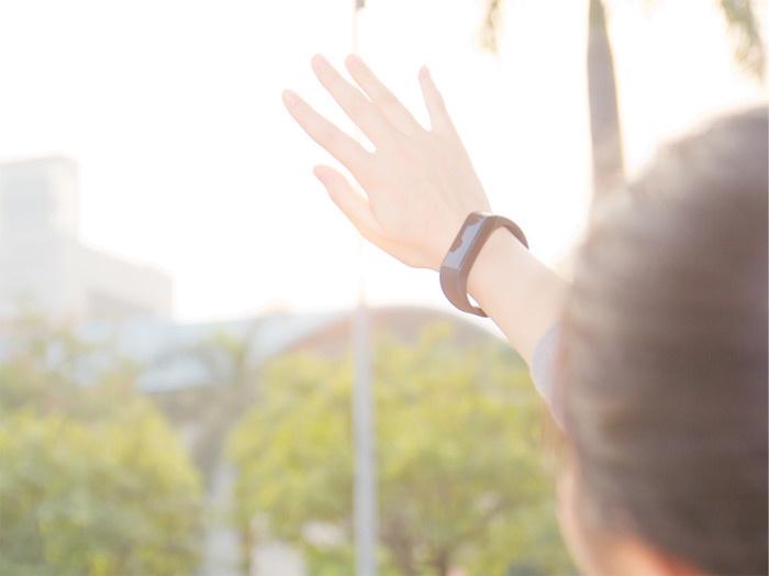 Vòng đeo tay thông minh I5 Plus iWOWN 13