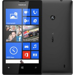 Nokia Lumia 520 Đen