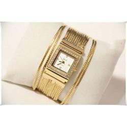 Đồng hồ cao cấp giá rẻ chính hãng bs sợi cực đẹp
