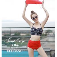 hàng nhập cao cấp bikini cạp cao xu hướng hè 2016