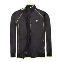 Hàng Loại 1 - Áo Khoác Dù Nike - Mã: TP-M003