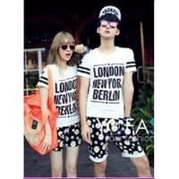 ÁO CẶP LONDON