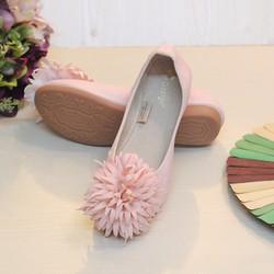 Giày bệt nữ 602