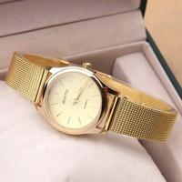 đồng hồ nữ Gimto