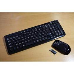 Bộ bàn phím chuột không dây BUFFALO dùng cho tivi