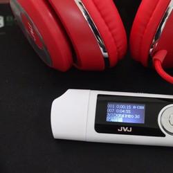 Máy nghe nhạc MP3 JVJ Zing 4G