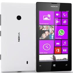 Nokia Lumia 520 Trắng