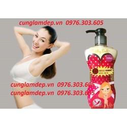 Kem Tan Mỡ Cathy Doll Hàn Quốc