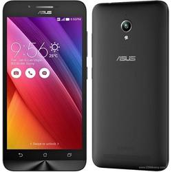 Điện thoại di động Asus Z00VD ZenFone Go Black ZC500TG-1A039WW