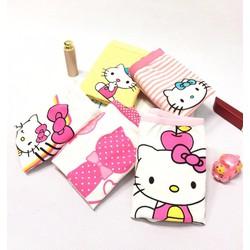C01 - Combo 5 quần lót nữ Hello Kitty