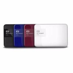Ổ CỨNG DI ĐỘNG  3TB  WESTERN Passport Ultra
