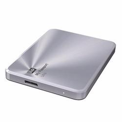 Ổ CỨNG DI ĐỘNG 1TB  WESTERN Passport Ultra Metal Edition