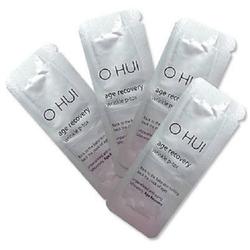 Kem dưỡng đặc trị nếp nhăn sâu OHUI Age Recovery Wrinkle P-tox
