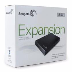 Ổ CỨNG DI ĐỘNG 2Tb  SEAGATE- Expansion Portable