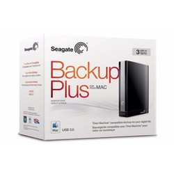 Ổ CỨNG DI ĐỘNG 3Tb  SEAGATE- Backup Plus NEW